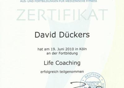 DTA Life Coach