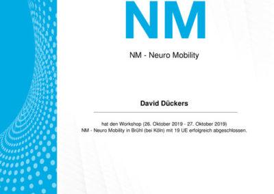 Neuro Mobility